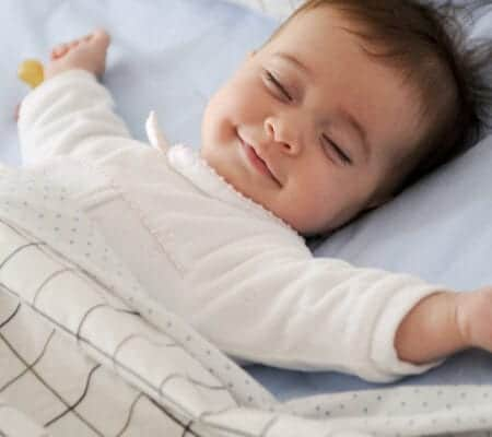 When Babies Go To One Nap (A Step-By-Step Guide)
