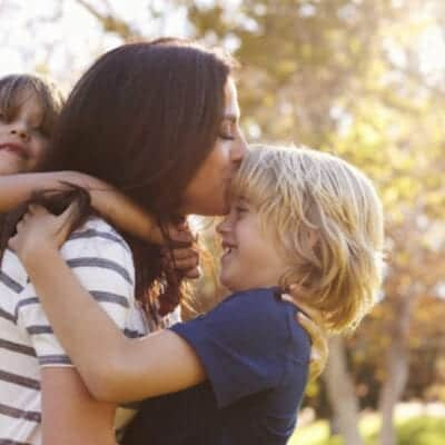 5 Signs You May Be A Depressed Mom–And How To Start Feeling Better
