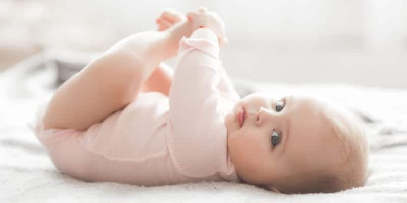 Here is a 5 month schedule and 5 month routine for your baby.