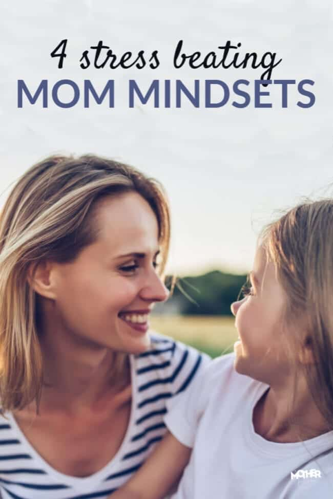 Being a mother is not for the faint of heart. Here are some timeless truths we learn as mothers if we learn to relax and enjoy life.