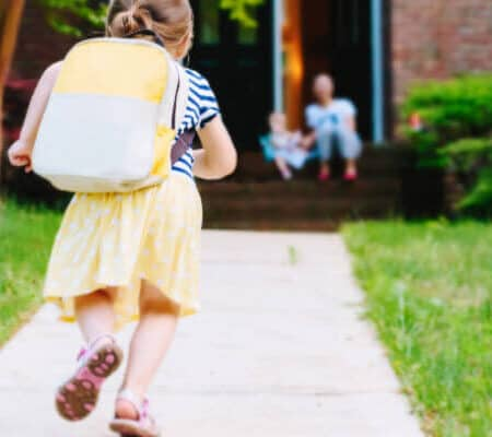 Stress-Free After School Routines Your Kids Will Love