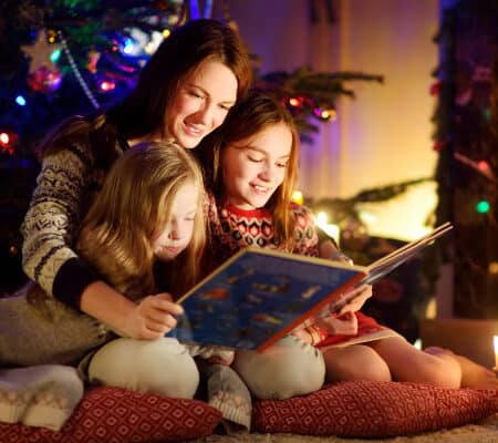 All-Time Best Christmas Books For Children & Adults